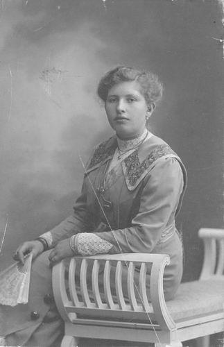 Meijer Joanna G M 1895 1920 106