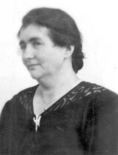 Meijer-Koot Adriana M 1895 197_ Portret 01
