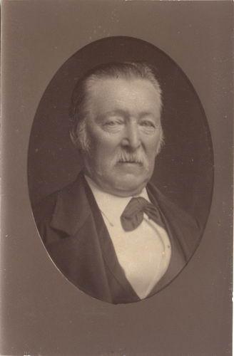 Melchior Willem Hendrik 1909 19__ Portret