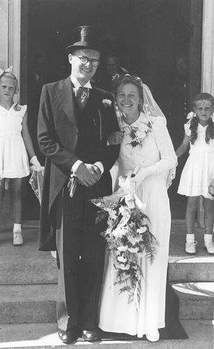 Mienis Janne 19__ trouwt Dirk Willem Kwak 02