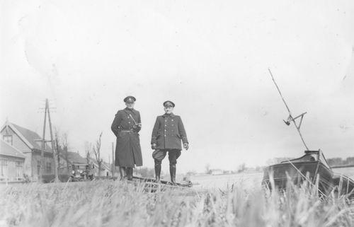 Miggelbrink A J S 194_ Politieagent langs Ringdijk