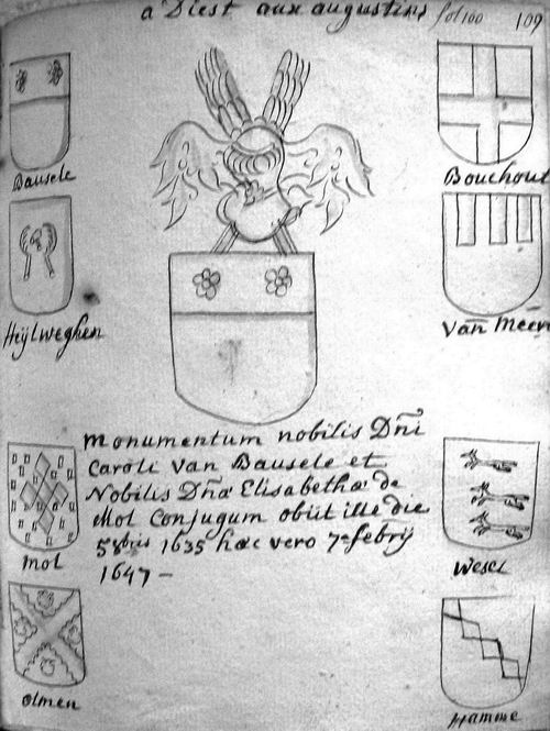 <b>ZOEKPLAATJE:</b>Mol Jan de 15__ Valkenier vd Koning der Nederlanden 16