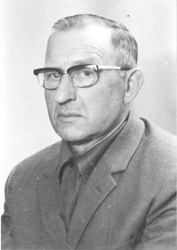 Mulder Albert J 1913 19__ Portret 02