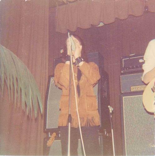 Muziekband Ebon Clepsydra 19__ Optredens 12