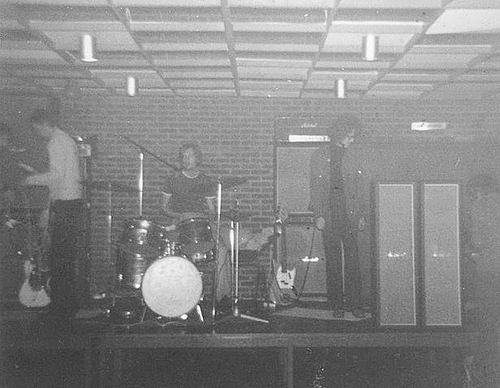 Muziekband Ebon Clepsydra 19__ Optredens 24