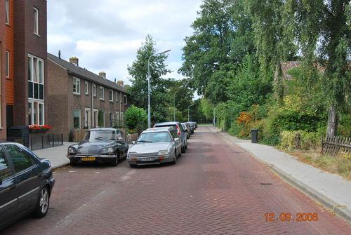 Nassaustraat 2008 Zicht naar Westen 01