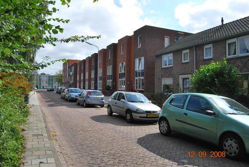 Nassaustraat 2008 Zicht naar Westen 03