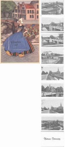 Nieuw Vennep 194_ Groeten met Snapshots