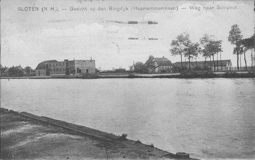 Nieuwemeerdijk 0057 1922 Graanhandel W Engel