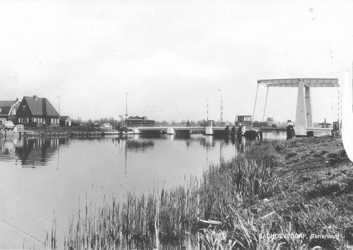 Nieuwemeerdijk 005_ 1967 Sloterbrug