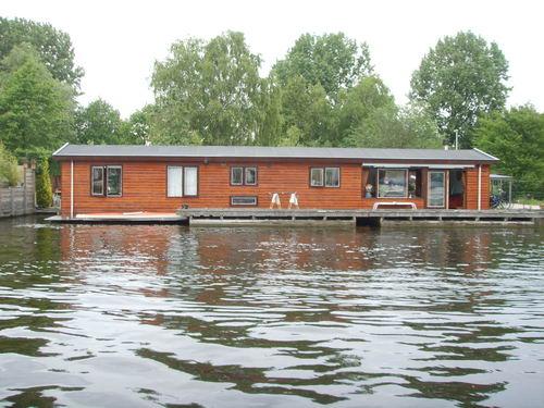 Nieuwemeerdijk 0176 Overzijde 2005 Woonboot E Rijkeboer