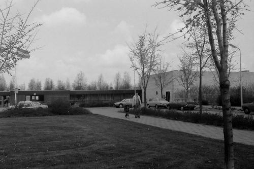 Nieuweweg O 0001 1979 Zwembad Aldert vd Zwaard