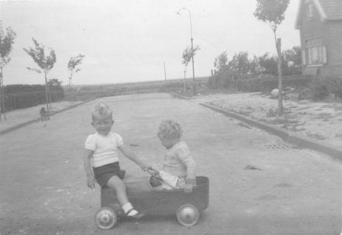 Nieuweweg O 0006 1943  met Piet Verbeek 03_2