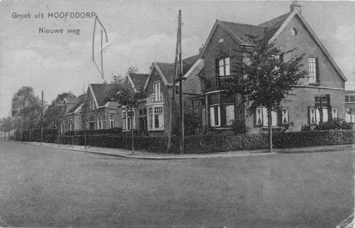 Nieuweweg O 0058et 1931 kruising Pr Hendriklaan