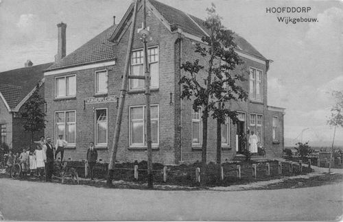 Nieuweweg W 00002 1929 Wijkverpleging 01