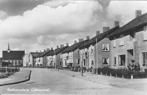 Oehoestraat 1957