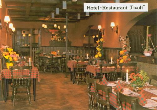 Olmenlaan 0052 19__ Hotel Cafe Restaurant Tivoli 01