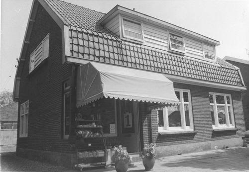 Kerkstraat N 0014 van t Hof Groenten en Brandstofhandel 01