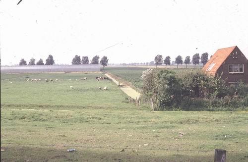 Leimuiderdijk 0215 1978-79 Huize v Breen
