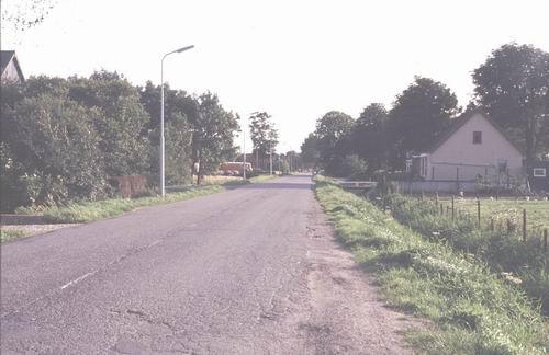 Aalsmeerderweg W 0363 1978-80 Huize Rosken