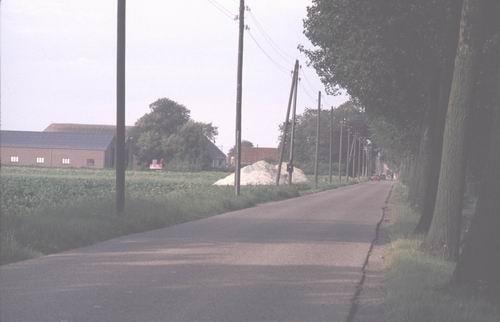 IJweg W 1129 1978-80 boerderij Vogelaar