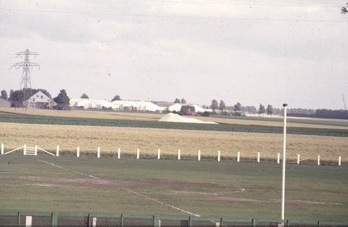 Hillegommerdijk 0205 1978-80 Voetbalboerderij D vd Blom