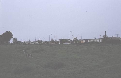 Vijfhuizerdijk 0118+ 1978-80 Woonboten
