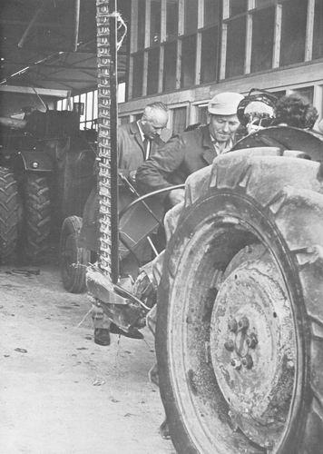 Blom Wim 1973 bij Tractor Agrarisch Hulpbedrijf