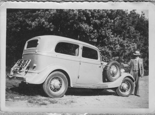 <b>ZOEKPLAATJE:</b>&nbsp;Onbekend Auto 1934
