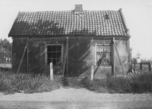 Sloterweg O 0516-518 Daggeldershuisje Gestut