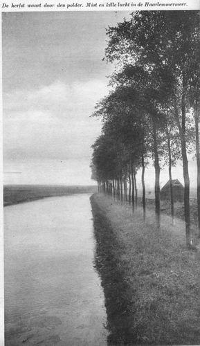 <b>ZOEKPLAATJE:</b>&nbsp;Onbekend Herfstlandschap 1935