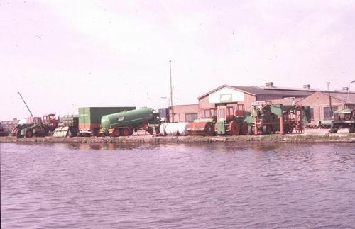 Hillegommerdijk 033_ Overzijde 1978-80 HWZ
