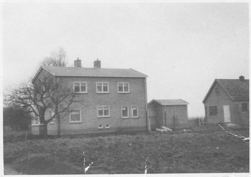 Aalsmeerderweg W 0743 1957 Huize Roodenburg