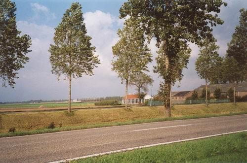 Hoofdweg W 0941 2000 Noord Holland vanaf Overzijde