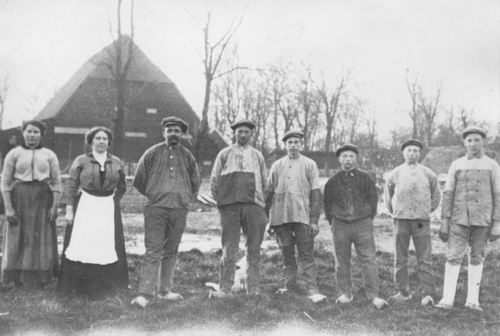 <b>ZOEKPLAATJE:</b>Onbekend Landarbeiders Turfspoor 192_