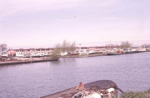 Lisserdijk 0360+ Overzijde Jachthaven Oldenhage 01