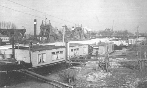 <b>ZOEKPLAATJE:</b>&nbsp;Onbekend Meer-Historie 200306 geen Haarlemmermeer