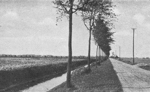 <b>ZOEKPLAATJE:</b>&nbsp;Onbekend Polderweg 1925 uit Polderboek