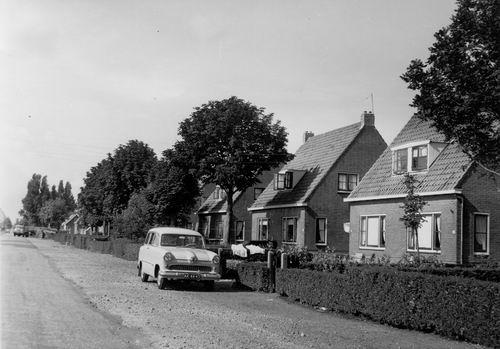 Aalsmeerderweg W 046_ 2 onder 1 Kap Woningen