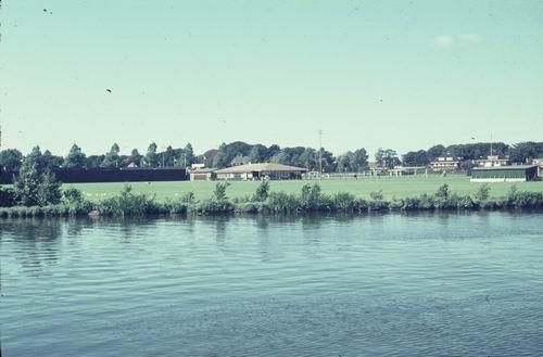 Bennebroekerdijk 0220 Overzijde 1978-79 Sportvelden Heemstede