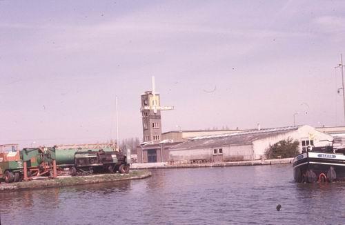 Hillegommerdijk 035_ Overzijde 1978-80 Betonfabriek de Ringvaart 02