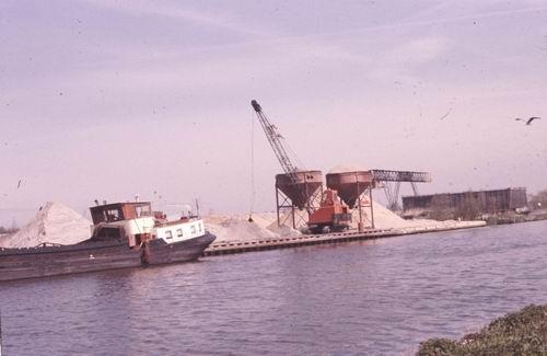 Hillegommerdijk 000001 1978-79 Fa Otte en Kalkzandsteen fabriek