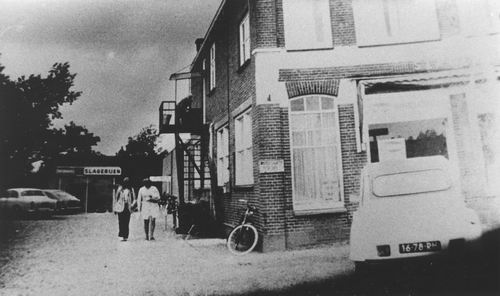 Hoofdweg W 1185 1968 Slagerij Outshoorn_5