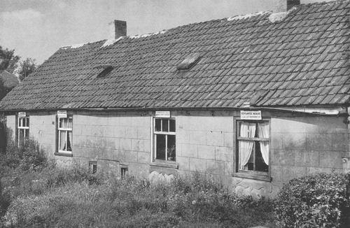 Sloterweg W 039_ Onbewoonbaar Huis Slinger