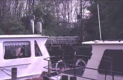 <b>ZOEKPLAATJE:</b>&nbsp;Onbekend Sluisen 1990 Nieuwe Meer 01