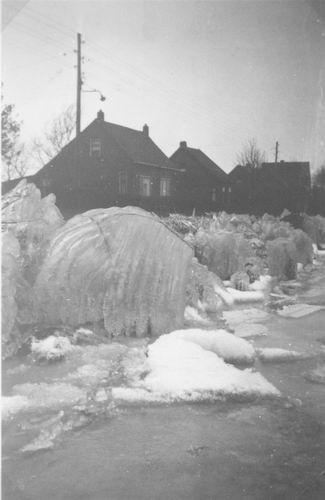Leimuiderdijk 0090-89 195501 Winterplaatjes 01