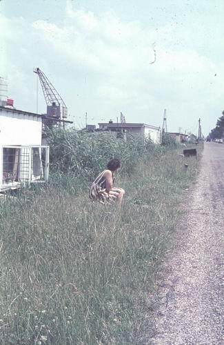Zwanenburgerdijk 0260± 1978-79 Woonboten