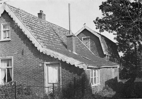 Draverslaan O 0021 19__ Huize v Weelde