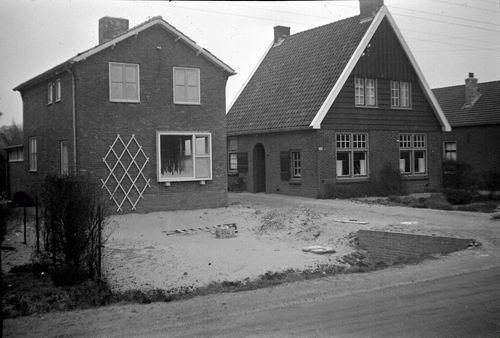 Oude Kruisweg N 0031-29 195_ Woonhuizen Huisnr 1859