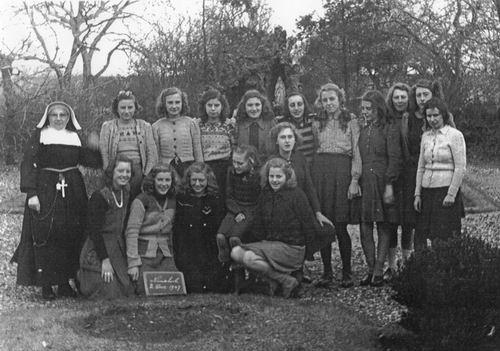RK Naaischool Hoofddorp 1947 of 1949